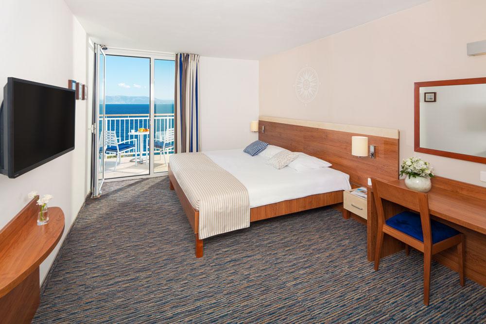 Sanfior - hotel - Valamar - Rabac - soba